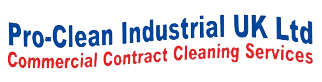Pro-Clean Industrial UK Ltd